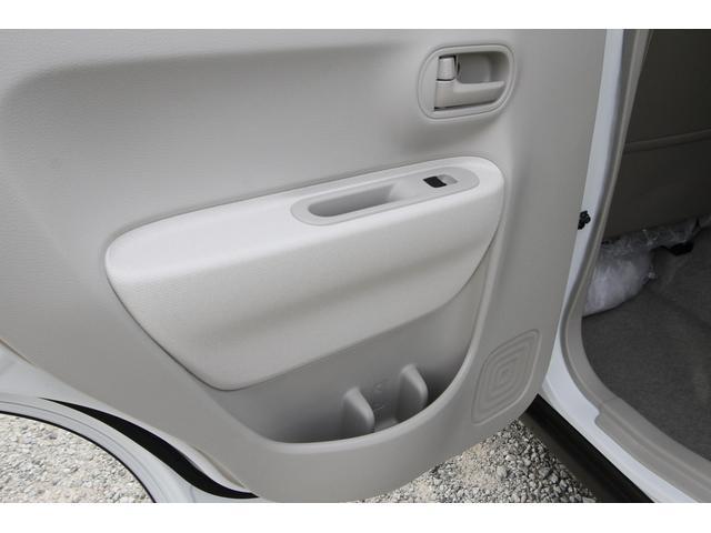 L 軽自動車 届出済未使用車 衝突軽減ブレーキ搭載 運転席シートヒーター オートエアコン ABS Wエアバッグ スマートキー(35枚目)
