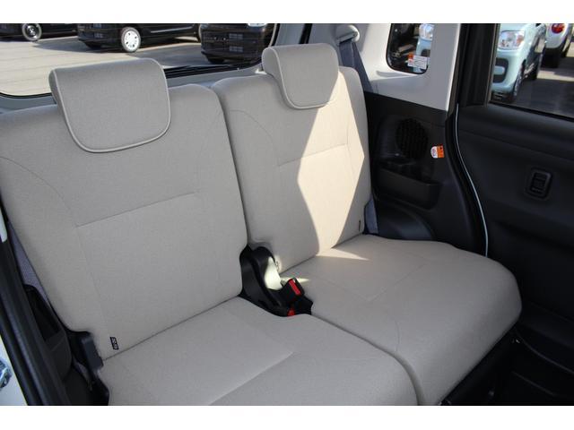 Xメイクアップリミテッド SAIII 軽自動車 届出済未使用車 衝突軽減ブレーキ搭載 寒冷地仕様 オートエアコン 両側パワースライドドア ABS エアバッグ キーレスエントリー(14枚目)