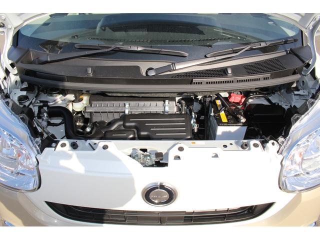 Xメイクアップリミテッド SAIII 軽自動車 届出済未使用車 衝突軽減ブレーキ搭載 寒冷地仕様 オートエアコン 両側パワースライドドア ABS エアバッグ キーレスエントリー(20枚目)