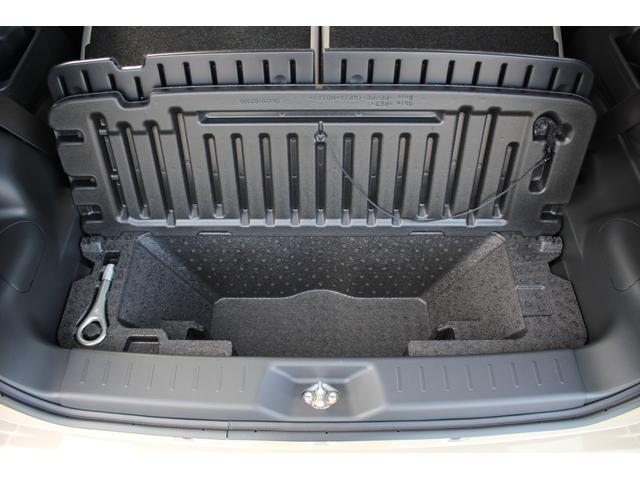 Xメイクアップリミテッド SAIII 軽自動車 届出済未使用車 衝突軽減ブレーキ搭載 寒冷地仕様 オートエアコン 両側パワースライドドア ABS エアバッグ キーレスエントリー(21枚目)