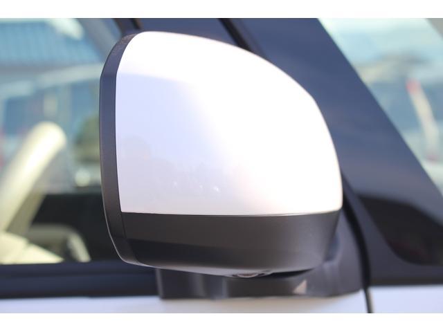 Xメイクアップリミテッド SAIII 軽自動車 届出済未使用車 衝突軽減ブレーキ搭載 寒冷地仕様 オートエアコン 両側パワースライドドア ABS エアバッグ キーレスエントリー(23枚目)
