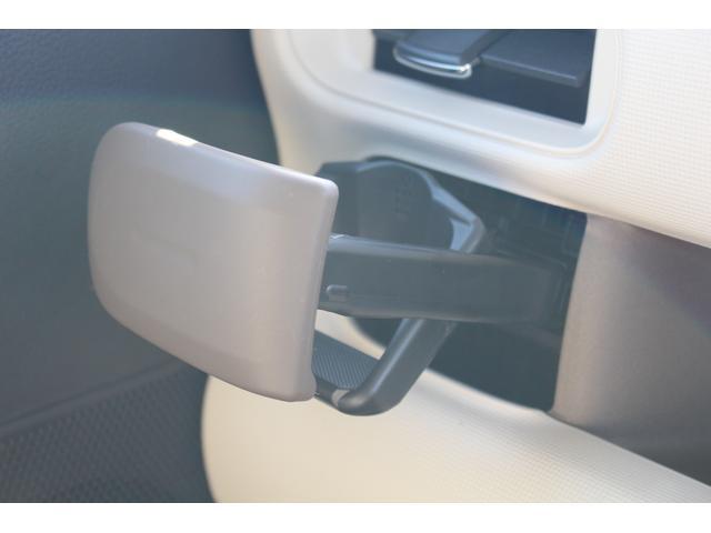 Xメイクアップリミテッド SAIII 軽自動車 届出済未使用車 衝突軽減ブレーキ搭載 寒冷地仕様 オートエアコン 両側パワースライドドア ABS エアバッグ キーレスエントリー(40枚目)