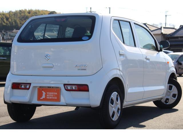L 軽自動車 衝突被害軽減ブレーキ キーレス CDプレーヤー エアコン パワステ パワーウィンドウ エアバッグ ABS サポカーS(5枚目)