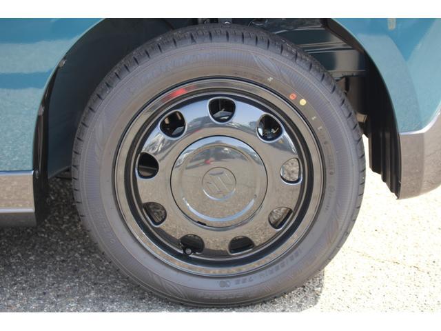 ハイブリッドXZ 軽自動車 届出済未使用車 衝突被害軽減ブレーキ 両側電動スライドドア オートエアコン キーレス アルミホイール パワステ パワーウィンドウ(19枚目)