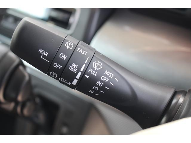 ハイブリッドXZ 軽自動車 届出済未使用車 衝突被害軽減ブレーキ 両側電動スライドドア オートエアコン キーレス アルミホイール パワステ パワーウィンドウ(27枚目)
