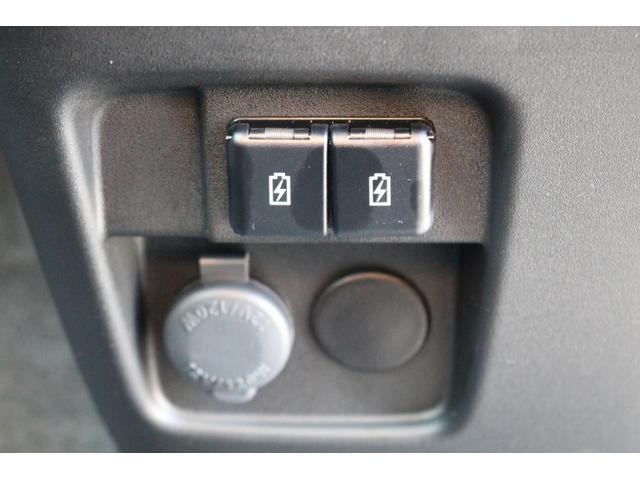 ハイブリッドXZ 軽自動車 届出済未使用車 衝突被害軽減ブレーキ 両側電動スライドドア オートエアコン キーレス アルミホイール パワステ パワーウィンドウ(34枚目)