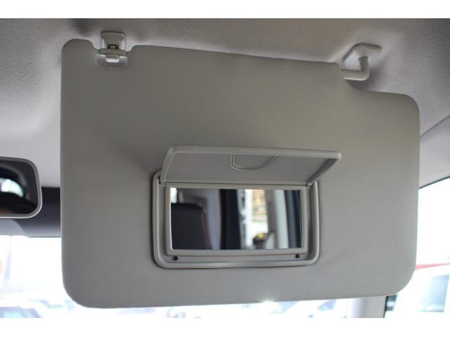 ハイブリッドXZ 軽自動車 届出済未使用車 衝突被害軽減ブレーキ 両側電動スライドドア オートエアコン キーレス アルミホイール パワステ パワーウィンドウ(38枚目)