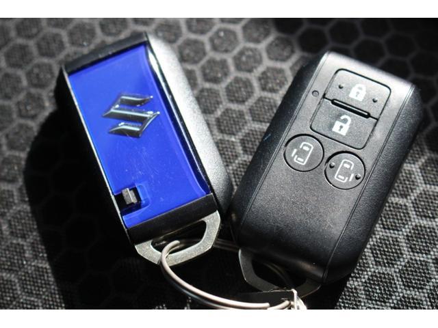 ハイブリッドXZ 軽自動車 届出済未使用車 衝突被害軽減ブレーキ 両側電動スライドドア オートエアコン キーレス アルミホイール パワステ パワーウィンドウ(40枚目)