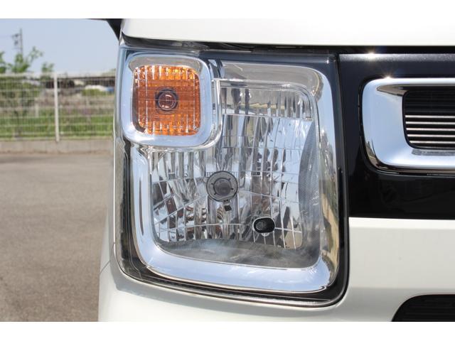 ハイブリッドFX 軽自動車 衝突被害軽減ブレーキ搭載 エアバッグ アンチロックブレーキシステム パワステ パワーウィンドウ CDデッキ オートエアコン(12枚目)