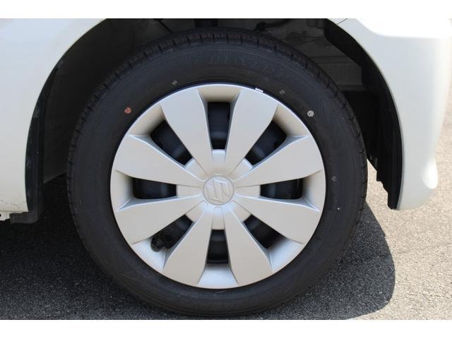 ハイブリッドFX 軽自動車 衝突被害軽減ブレーキ搭載 エアバッグ アンチロックブレーキシステム パワステ パワーウィンドウ CDデッキ オートエアコン(13枚目)