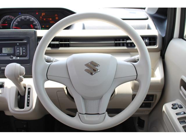 ハイブリッドFX 軽自動車 衝突被害軽減ブレーキ搭載 エアバッグ アンチロックブレーキシステム パワステ パワーウィンドウ CDデッキ オートエアコン(16枚目)
