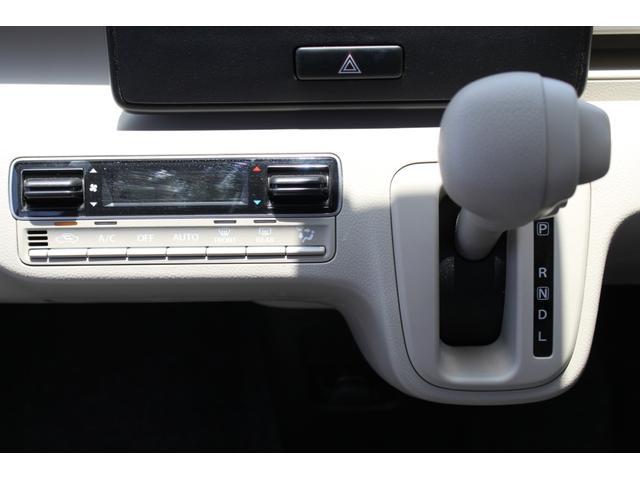ハイブリッドFX 軽自動車 衝突被害軽減ブレーキ搭載 エアバッグ アンチロックブレーキシステム パワステ パワーウィンドウ CDデッキ オートエアコン(18枚目)
