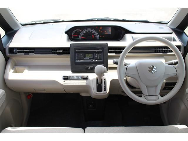 ハイブリッドFX 軽自動車 衝突被害軽減ブレーキ搭載 エアバッグ アンチロックブレーキシステム パワステ パワーウィンドウ CDデッキ オートエアコン(27枚目)