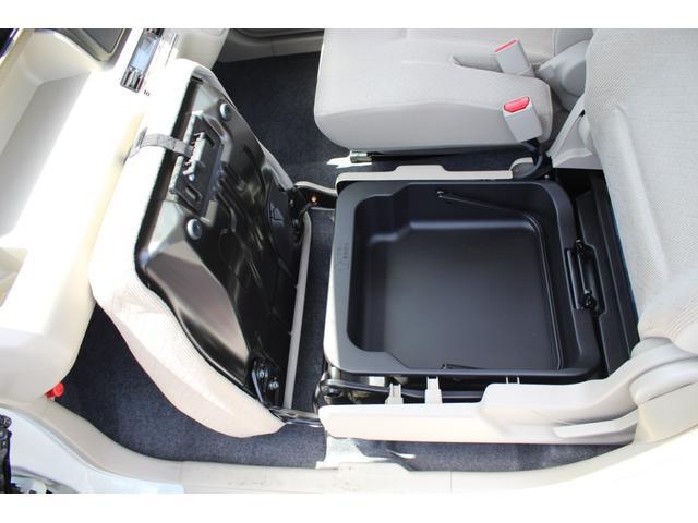 ハイブリッドFX 軽自動車 衝突被害軽減ブレーキ搭載 エアバッグ アンチロックブレーキシステム パワステ パワーウィンドウ CDデッキ オートエアコン(36枚目)