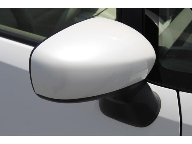ハイブリッドFX 軽自動車 衝突被害軽減ブレーキ搭載 エアバッグ アンチロックブレーキシステム パワステ パワーウィンドウ CDデッキ オートエアコン(39枚目)