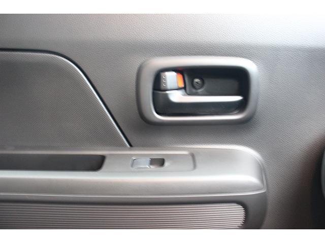 ハイブリッドFX 軽自動車 衝突被害軽減ブレーキ 後退時ブレーキサポート エアバッグ アンチロックブレーキシステム パワステ パワーウィンドウ エアコン(34枚目)
