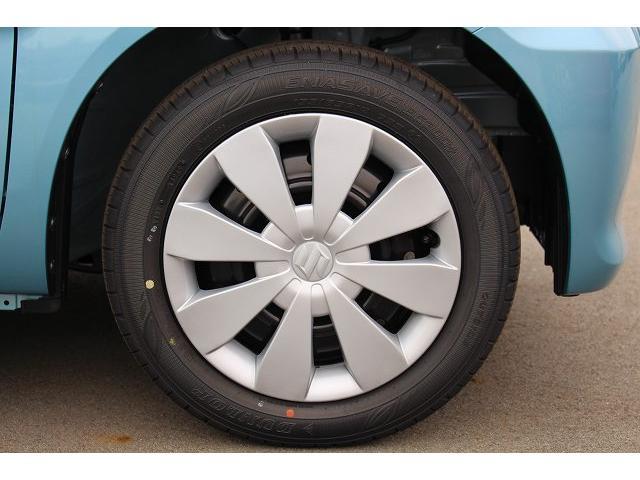 ハイブリッドFX 軽自動車 衝突被害軽減ブレーキ エアバッグ アンチロックブレーキシステム パワステ パワーウィンドウ オートエアコン 内装ベージュ(12枚目)