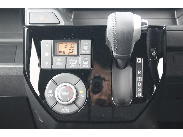 GターボリミテッドSAIII 軽自動車 届出済未使用車 衝突被害軽減ブレーキ プッシュスタート LEDヘッドランプ&フォグ パノラマ対応カメラ付き AW(16枚目)