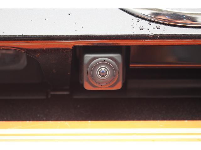 GターボリミテッドSAIII 軽自動車 届出済未使用車 衝突被害軽減ブレーキ プッシュスタート LEDヘッドランプ&フォグ パノラマ対応カメラ付き AW(24枚目)