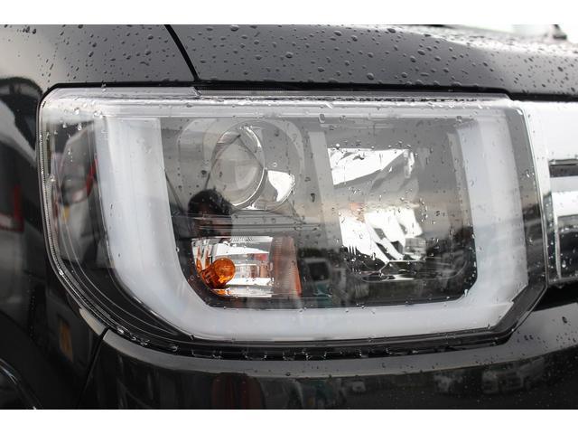GターボリミテッドSAIII 軽自動車 届出済未使用車 衝突被害軽減ブレーキ プッシュスタート LEDヘッドランプ&フォグ パノラマ対応カメラ付き AW(27枚目)