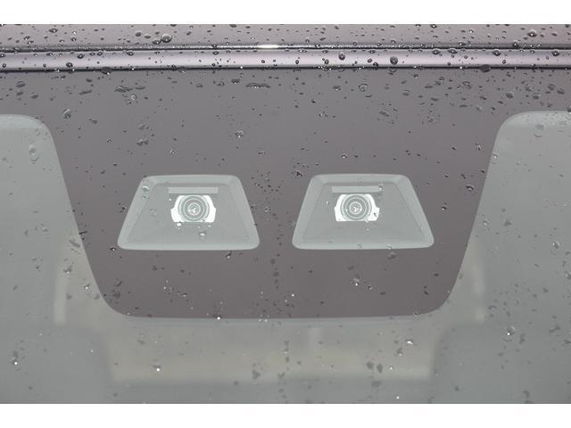 GターボリミテッドSAIII 軽自動車 届出済未使用車 衝突被害軽減ブレーキ プッシュスタート LEDヘッドランプ&フォグ パノラマ対応カメラ付き AW(28枚目)