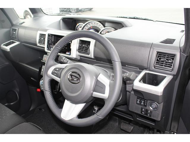 GターボリミテッドSAIII 軽自動車 届出済未使用車 衝突被害軽減ブレーキ プッシュスタート LEDヘッドランプ&フォグ パノラマ対応カメラ付き AW(33枚目)