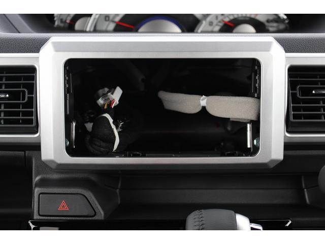 GターボリミテッドSAIII 軽自動車 届出済未使用車 衝突被害軽減ブレーキ プッシュスタート LEDヘッドランプ&フォグ パノラマ対応カメラ付き AW(35枚目)