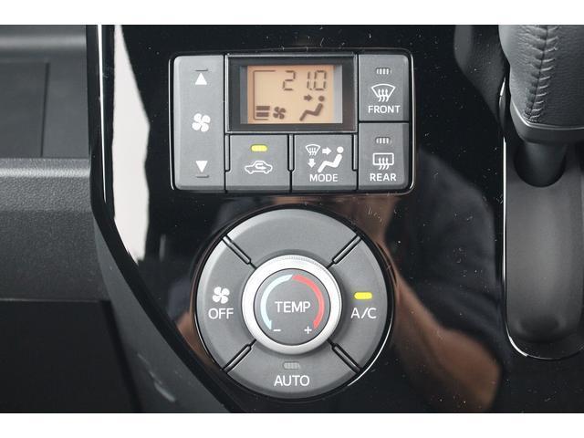 GターボリミテッドSAIII 軽自動車 届出済未使用車 衝突被害軽減ブレーキ プッシュスタート LEDヘッドランプ&フォグ パノラマ対応カメラ付き AW(36枚目)