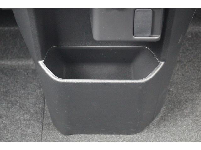 GターボリミテッドSAIII 軽自動車 届出済未使用車 衝突被害軽減ブレーキ プッシュスタート LEDヘッドランプ&フォグ パノラマ対応カメラ付き AW(37枚目)