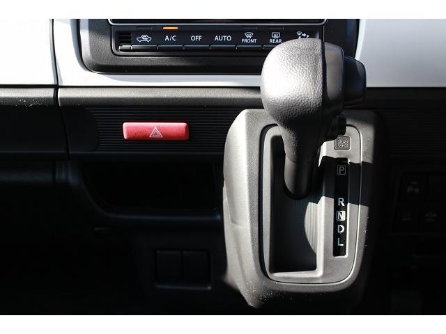 ハイブリッドG 軽自動車 届出済未使用車 衝突被害軽減ブレーキ アイドリングストップ キーレスエントリー アンチロックブレーキシステム 両側スライドドア オートエアコン(17枚目)