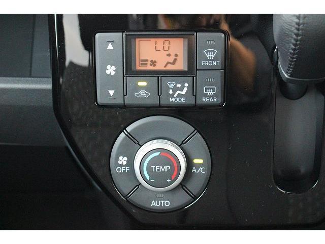 GターボリミテッドSAIII 軽自動車 届出済未使用車 衝突被害軽減ブレーキ プッシュスタート エコアイドル LEDヘッドライト&フォグ 両側パワースライドドア パノラマモニター対応カメラ(13枚目)