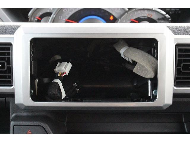 GターボリミテッドSAIII 軽自動車 届出済未使用車 衝突被害軽減ブレーキ プッシュスタート エコアイドル LEDヘッドライト&フォグ 両側パワースライドドア パノラマモニター対応カメラ(17枚目)