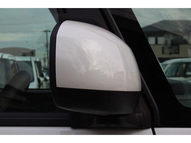 GターボリミテッドSAIII 軽自動車 届出済未使用車 衝突被害軽減ブレーキ プッシュスタート エコアイドル LEDヘッドライト&フォグ 両側パワースライドドア パノラマモニター対応カメラ(33枚目)