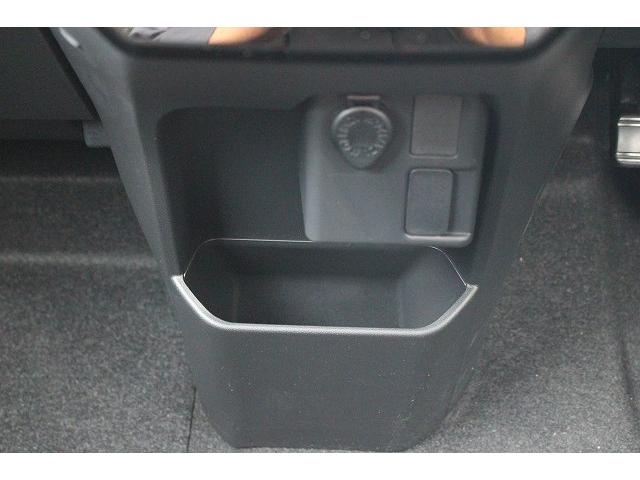 GターボリミテッドSAIII 軽自動車 届出済未使用車 衝突被害軽減ブレーキ プッシュスタート エコアイドル LEDヘッドライト&フォグ 両側パワースライドドア パノラマモニター対応カメラ(37枚目)