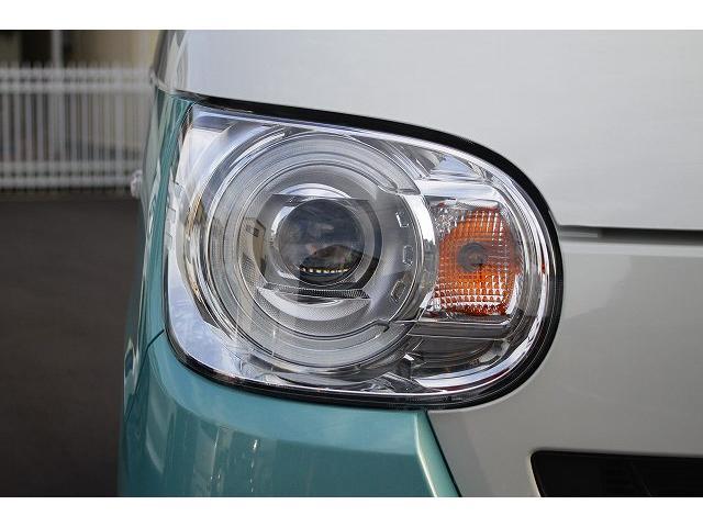Gメイクアップリミテッド SAIII 軽自動車 届出済未使用車 衝突被害軽減ブレーキ パノラマモニター対応カメラ付 両側電動スライドドア LEDヘッドライト プッシュスタート(11枚目)