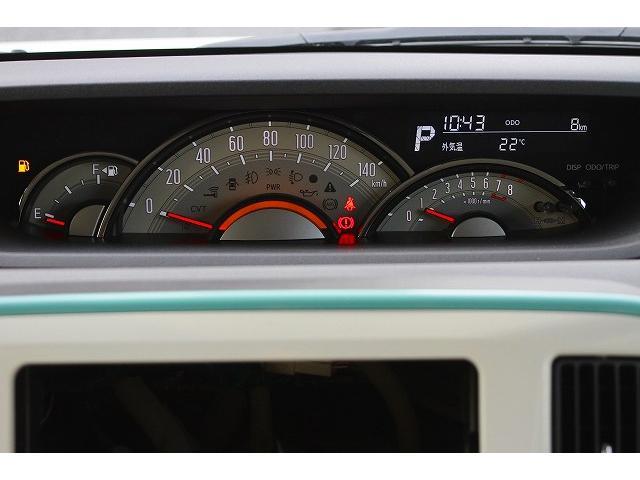 Gメイクアップリミテッド SAIII 軽自動車 届出済未使用車 衝突被害軽減ブレーキ パノラマモニター対応カメラ付 両側電動スライドドア LEDヘッドライト プッシュスタート(16枚目)