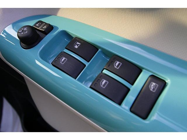 Gメイクアップリミテッド SAIII 軽自動車 届出済未使用車 衝突被害軽減ブレーキ パノラマモニター対応カメラ付 両側電動スライドドア LEDヘッドライト プッシュスタート(18枚目)
