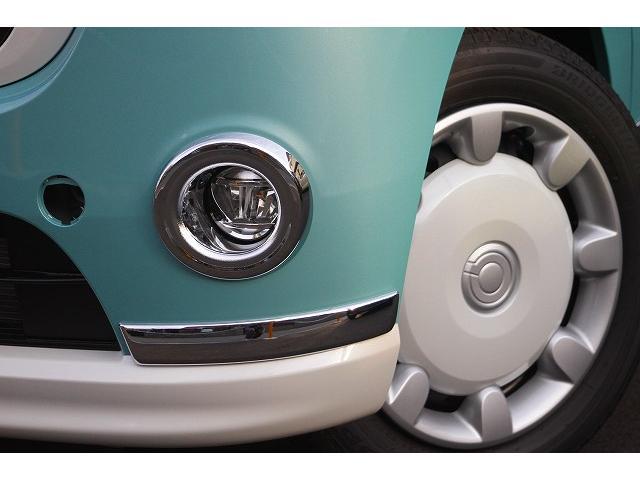 Gメイクアップリミテッド SAIII 軽自動車 届出済未使用車 衝突被害軽減ブレーキ パノラマモニター対応カメラ付 両側電動スライドドア LEDヘッドライト プッシュスタート(24枚目)