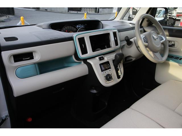 Gメイクアップリミテッド SAIII 軽自動車 届出済未使用車 衝突被害軽減ブレーキ パノラマモニター対応カメラ付 両側電動スライドドア LEDヘッドライト プッシュスタート(32枚目)