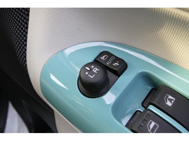 Gメイクアップリミテッド SAIII 軽自動車 届出済未使用車 衝突被害軽減ブレーキ パノラマモニター対応カメラ付 両側電動スライドドア LEDヘッドライト プッシュスタート(38枚目)