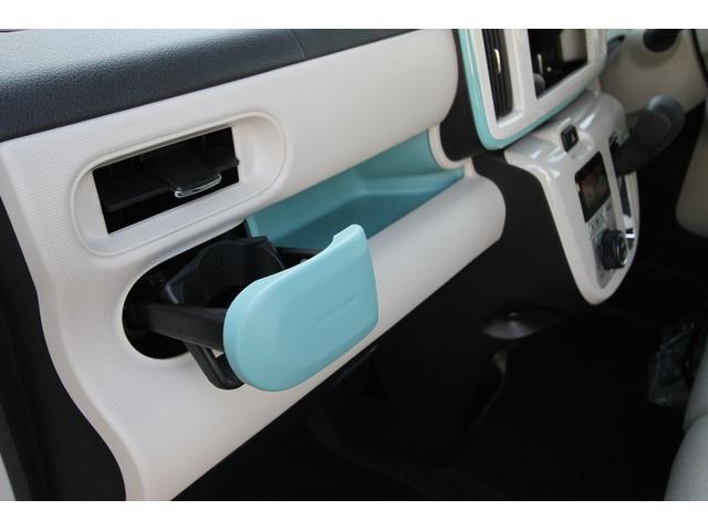 Gメイクアップリミテッド SAIII 軽自動車 届出済未使用車 衝突被害軽減ブレーキ パノラマモニター対応カメラ付 両側電動スライドドア LEDヘッドライト プッシュスタート(41枚目)