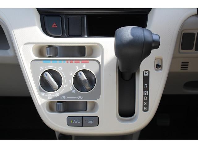 L SAIII 軽自動車 届出済未使用車 衝突被害軽減ブレーキ キーレスエントリー ベンチシート 寒冷地仕様 アイドリングストップ ABS(13枚目)