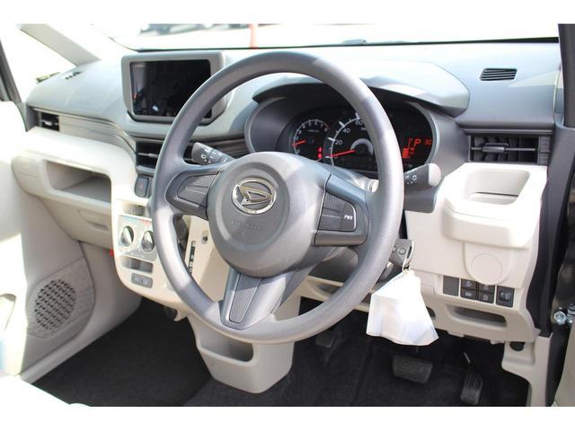L SAIII 軽自動車 届出済未使用車 衝突被害軽減ブレーキ キーレスエントリー ベンチシート 寒冷地仕様 アイドリングストップ ABS(30枚目)