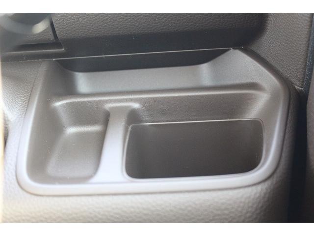 L 軽自動車 届出済未使用車 衝突被害軽減ブレーキ 両側スライドドア 片側パワースライドドア スマートキー プッシュスタート シートヒーター ベンチシート(36枚目)