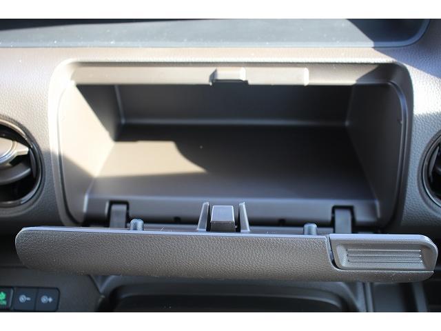 L 軽自動車 届出済未使用車 衝突被害軽減ブレーキ 両側スライドドア 片側パワースライドドア スマートキー プッシュスタート シートヒーター ベンチシート(37枚目)