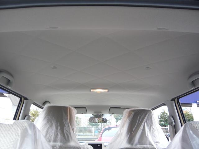 スズキ アルトラパン S 届出済未使用車 ホワイト2トーンルーフ 全方位カメラ