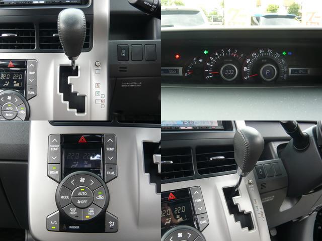 ZS carrozzeriaHDDナビ/フルセグTV・CD・MSV・DVD再生/ETC/左側電動スライド/RS-Rダウンサス/HIDヘッドライト/スマートキー/純正16AW(11枚目)