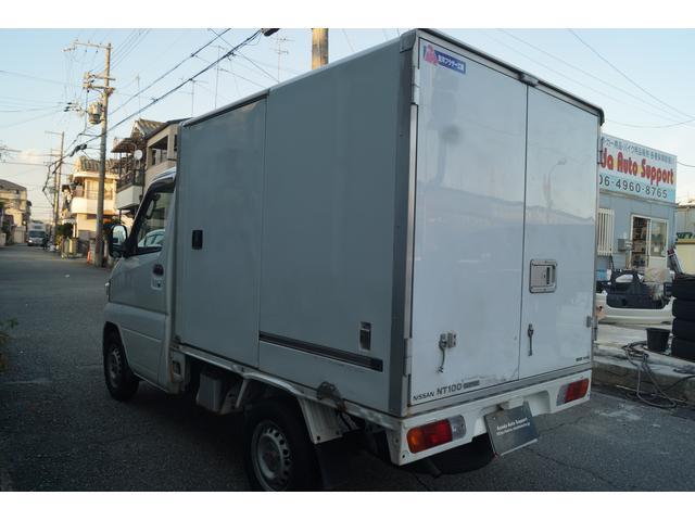 DX 保冷車(9枚目)