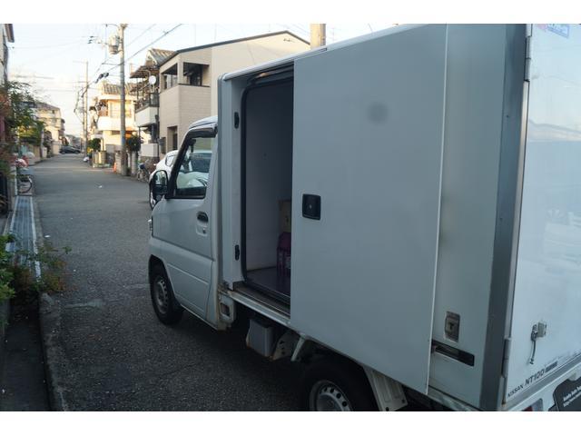 DX 保冷車(10枚目)