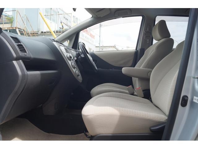 トヨタ ラクティス G 車イススローパー